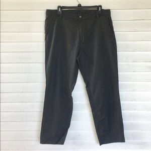 Lululemon Athletica men's Commission pants
